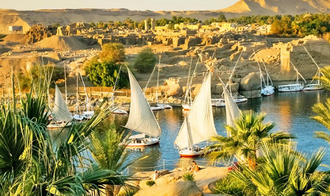 5 Nights 6 Days Egypt Luxurious Tour Package Gallery 2