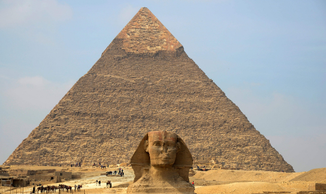 5 Nights 6 Days Egypt Luxurious Tour Package Gallery 3