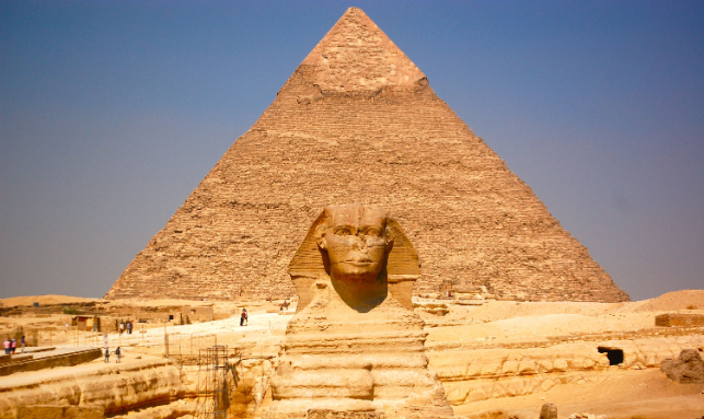 Fascinating Egypt Tour Package  Gallery 2