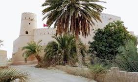 Oman Coast And Crossing Desert Gallery 1