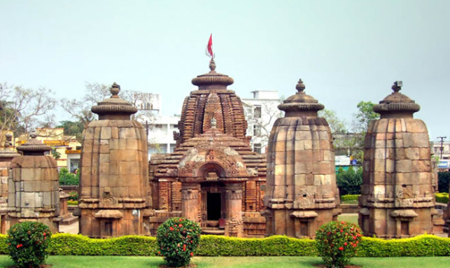 Bhubaneswar Tour Package Gallery 1