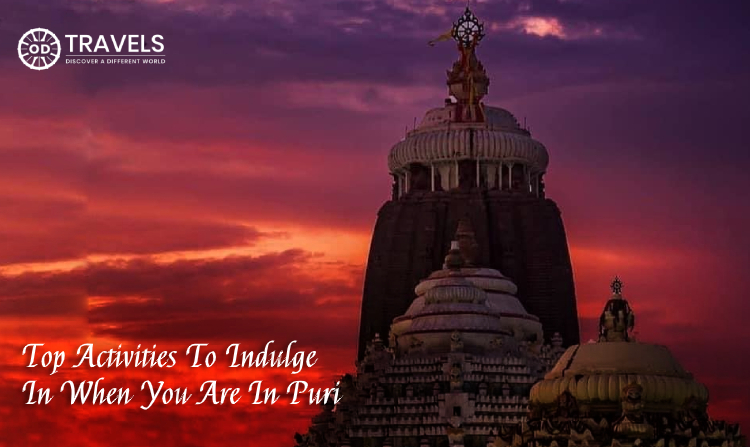 Puri Holiday Packages