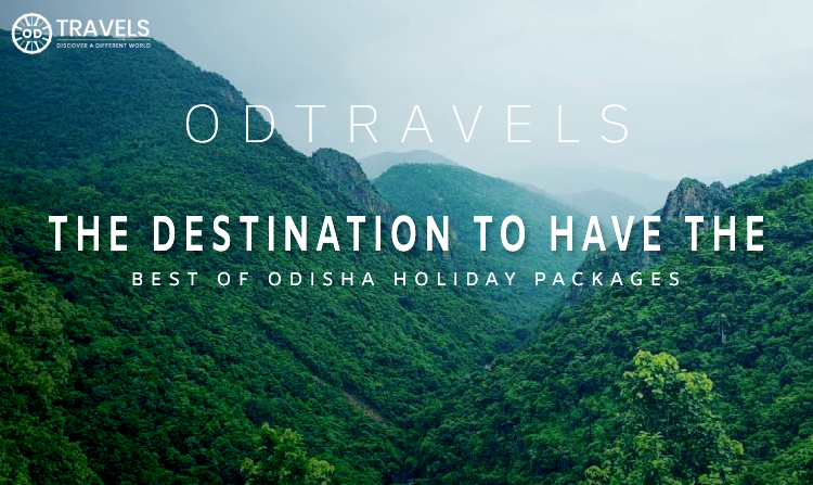 Odisha Holiday Packages